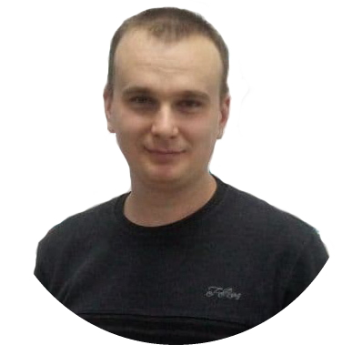 contact Andrii Honcharenko triolcorp