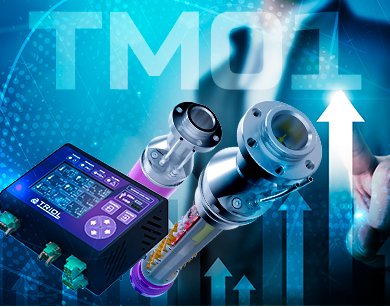 Key benefits of using submersible telemetry systems Triol TM01-20 and TM01-25