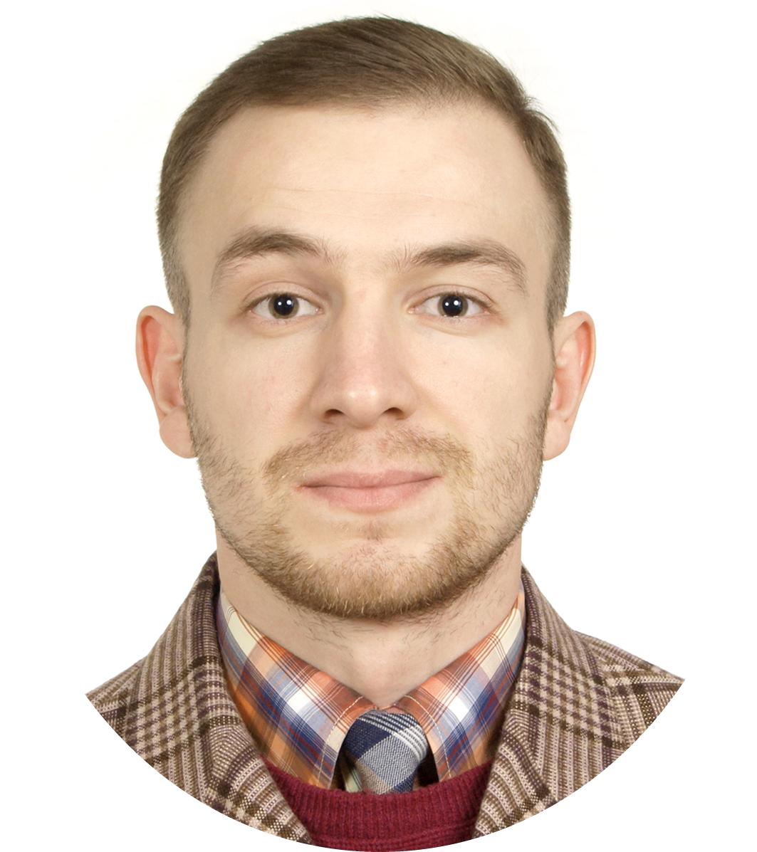 contact Daniyil Shmatkov triolcorp