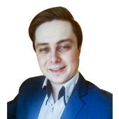 contact Dmytro Sergiienko triolcorp