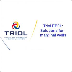 Triol EP01: Soluciones para pozos marginales