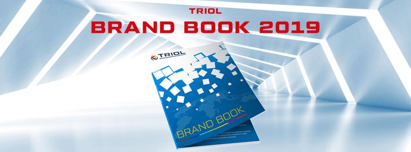Livro da Marca Triol 2020: uma nova visão de marca